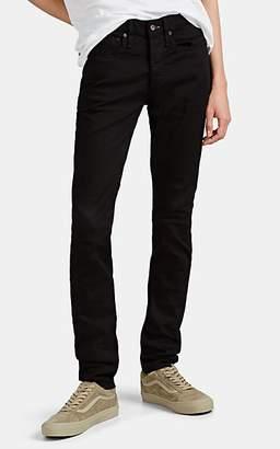 Denham Jeans the Jeanmaker Men's Bolt Skinny Jeans - Black