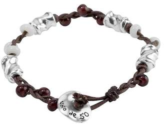 Uno de 50 Horn and Co Beaded Bracelet