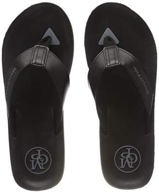 d130fb4557f2 at Amazon.co.uk · Marc O Polo Men s Beach Sandale 80323691002102 Flip  Flops