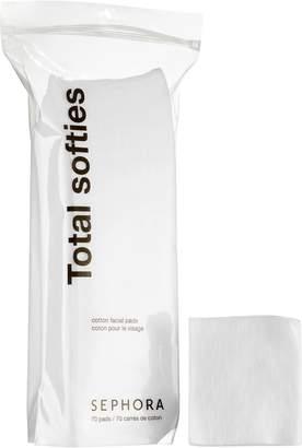 Sephora Total Softies Cotton Facial Pads