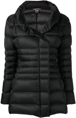 Colmar fitted puffer jacket