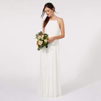 Ben de Lisi Principles - Ivory Embellished 'Adone' Wedding Dress