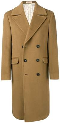 Massimo Alba classic double breasted blazer