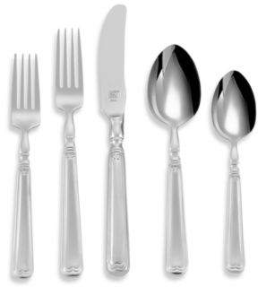Zwilling J.A. Henckels Vintage 23-Piece Flatware Set
