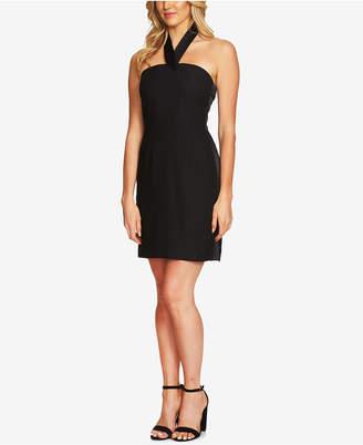 CeCe Riley Halter Dress