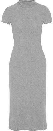 Carey Tie-Dyed Cotton-Jersey Dress