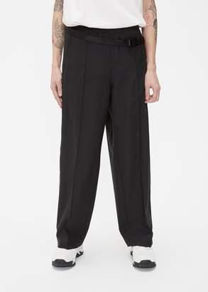 Maison Margiela Side Zip Trouser