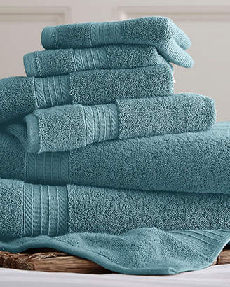 Colonial Home Luxury Spa 6Pc Towel Set