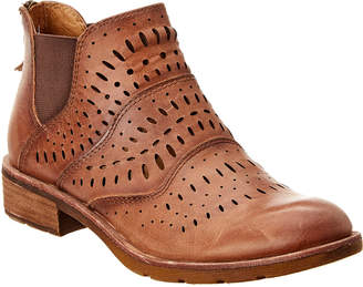 Sofft Brenley Leather Bootie