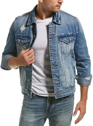 Blank NYC Denim Jacket