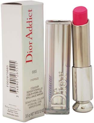 Christian Dior Women's .12Oz #685 Oversize Addict Lipstick