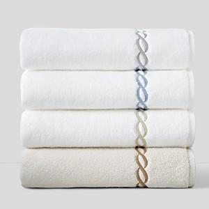 Classic Chain Bath Towel