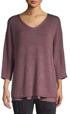 Niczoe Quarter Sleeve Womens Sweaters Shopstyle