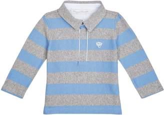 Tartine et Chocolat Long Sleeve Polo Shirt