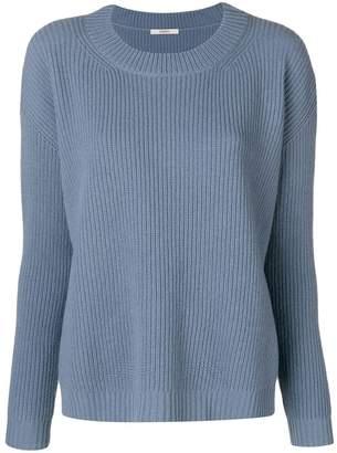 Odeeh drop shoulder sweater