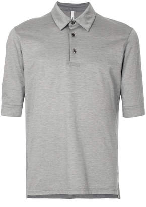 Attachment classic fitted polo top