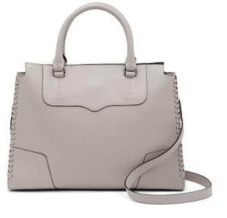 Rebecca Minkoff Panama Amorous Leather Satchel