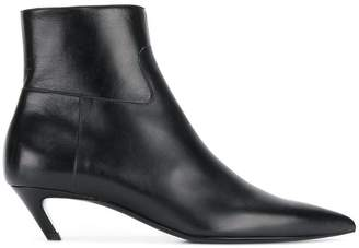 Balenciaga Slash booties