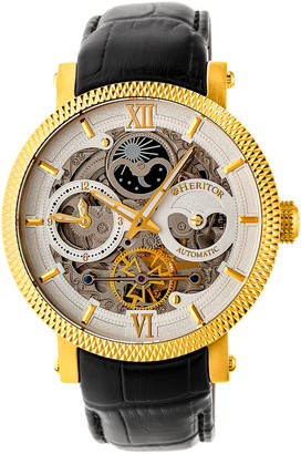 Heritor Automatic Men's Aries Watch