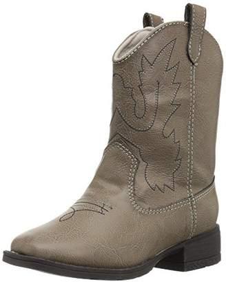 Baby Deer Baby 02-6790 Western Boot