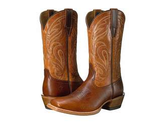 Ariat Fire Creek Cowboy Boots