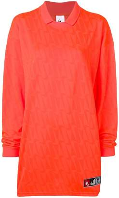 Nike jersey sweatshirt