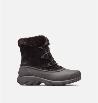 Sorel Womens Snow Angel Lace Boot