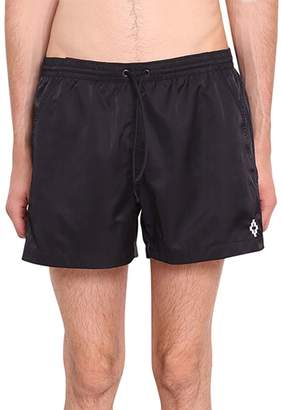 Marcelo Burlon County of Milan Cross Swim Shorts