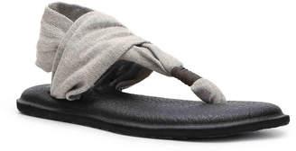 Sanuk Yoga Sling Flat Sandal - Women's