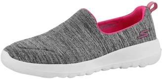Skechers Girls' Gowalk Joy Slip On Walking Shoe 3 M US