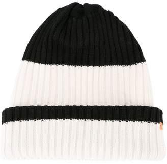 White Beanie Hat - ShopStyle UK 0e9efe3bf3da