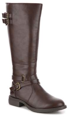 Helena New York Transit Riding Boot