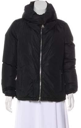 Prada Sport Casual Down Jacket