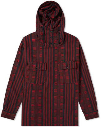Engineered Garments Cagoule Shirt Jacket