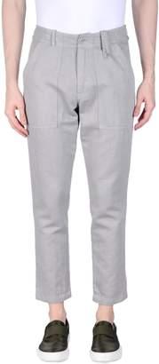 Master Coat Casual pants