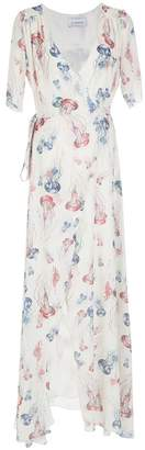 DAY Birger et Mikkelsen Olympiah printed maxi dress