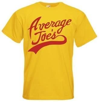 Joe's Jeans Bullshirt's Men's Average T-Shirt. (XXL)