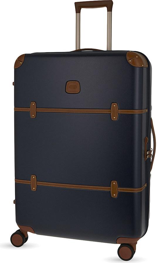 Bric'sBric's Brics Bellagio four-wheel suitcase 76cm