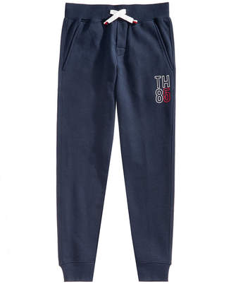 Tommy Hilfiger Big Boys Th 85 Basic Joggers