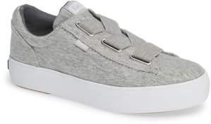 Keds R) Triple Cross Jersey Sneaker