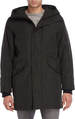 Michael Kors Hooded Parka