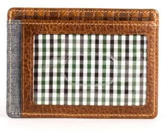 Boconi Caleb LTE Leather Card Case