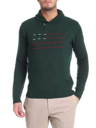 Woolrich Wool Pullover