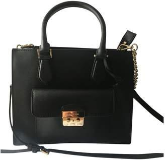 602837c23360 ... promo code for michael michael kors black leather handbag 6ff06 72ca9