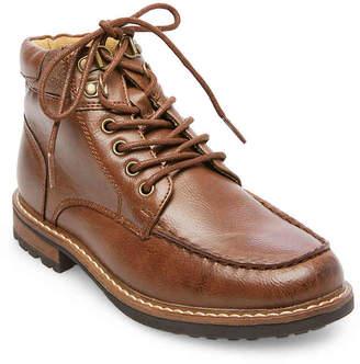 Steve Madden Bjink Youth Boot - Boy's