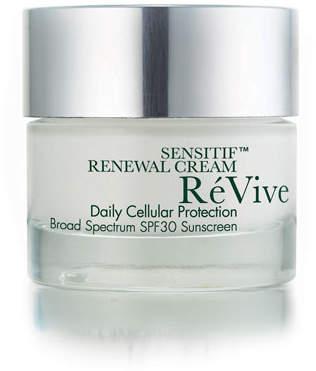 RéVive Sensitif Renewal Cream Broad Spectrum SPF 30 Sunscreen
