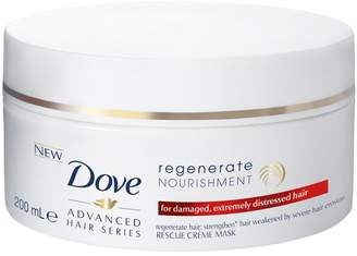 Dove Advanced Hair Series MASK Regenerate Nourishment 200ml