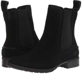 UGG Hillhurt Boot Women's Pull-on Boots