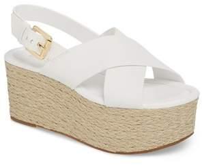 MICHAEL Michael Kors Jodi Platform Sandal