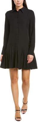 Why Dress Drop Waist Dress